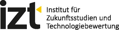 Logo Institut für Zukunftsstudien und Technologiebewertung