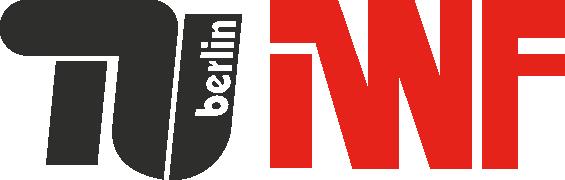 Logo TU Berlin, Institut Werkzeugmaschinen und Fabrikbetrieb