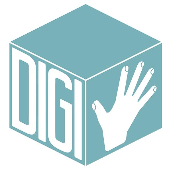 Logo DigiHand